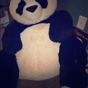 Life size panda!
